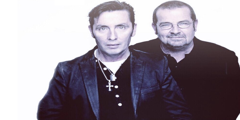 Image for Christy Dignam & Joe Jewell - Songs & Stories