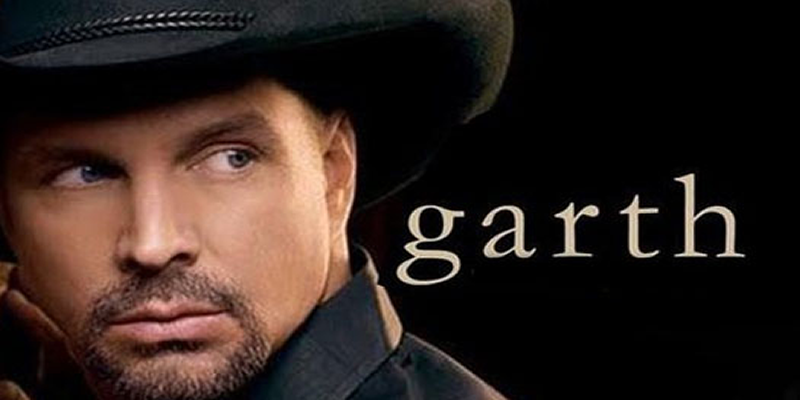Image for The Garth Brooks Experience
