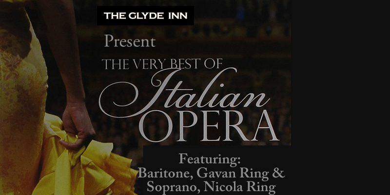 Image for The Very Best of Italian Opera
