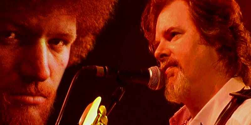 Image for The Legend of Luke Kelly Show