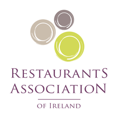 Logo for Restaurants Association of Ireland for The Glyde Inn and Linn Duachaill Destination Restaurant