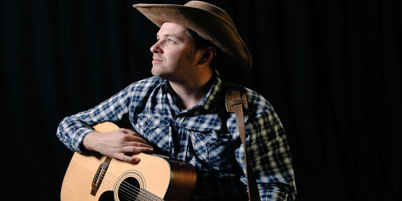 Image for Country Fridays with Stephen Callan