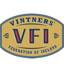 Logo for Vintners' Federation of Ireland for The Glyde Inn and Linn Duachaill Destination Restaurant