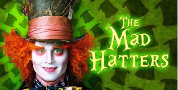 Image for The Madhatters